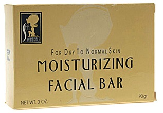 Image of Moisturizing Facial Bar (dry to normal skin)