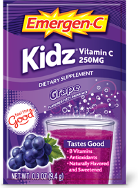 Image of Emergen-C Kidz Grape