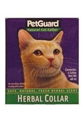 Image of Herbal Collar for Cats
