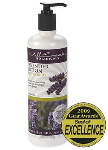 Image of Hand & Body Lotion Lavender