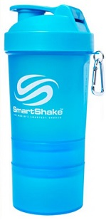 Image of Original Shaker Cup 20 Ounces Melon Blue