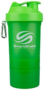 Image of Original Shaker Cup 20 Ounces Neon Green