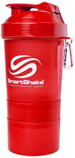 Image of Original Shaker Cup 20 Ounces Neon Red