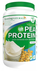 Image of Pea Protein Powder Original (natural)