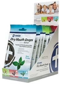 Image of Xylitol Dry Mouth Drops Assorted Flavors