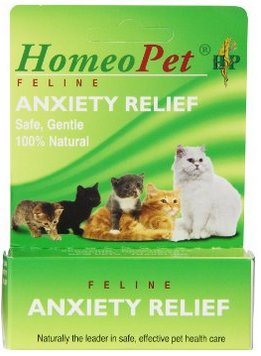 Image of Feline Anxiety Relief Drops
