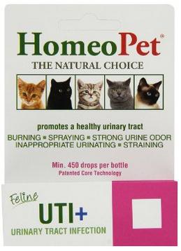Image of Feline UTI+ Drops