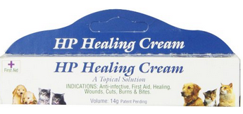 Image of Healing Cream Topical Cream