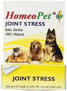 Image of Joint Stress Drops