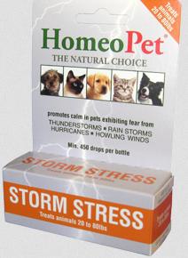 Image of Storm Stress K-9 (20-80lbs)