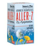 Image of Aller-7 Rx-Respiration