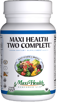 Image of Maxi Health Two Complete