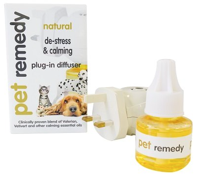 Image of Pet Remedy Diffuser