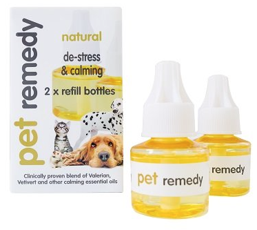 Image of pet Remedy Refil