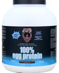 Image of 100% Egg Protein Chocolate
