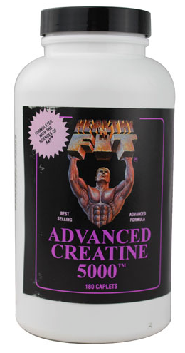 Image of Advanced Creatine 5000