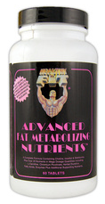 Image of Advanced Fat Metabolizing Nutrients
