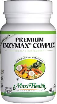 Image of Premium Enzymax Complex