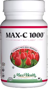 Image of Max-C 1000