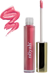 Image of All Natural Pink Frosting Lip Gloss