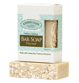 Image of Bar Soap Unscented