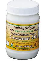 Image of Coconut Oil Extra Virgin Organic