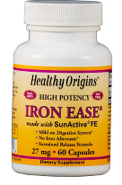 Image of Iron Ease 27 mg