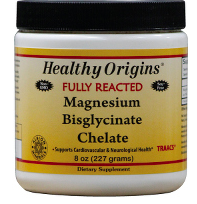 Image of Magnesium Bisglycinate Chelate 200 mg Powder