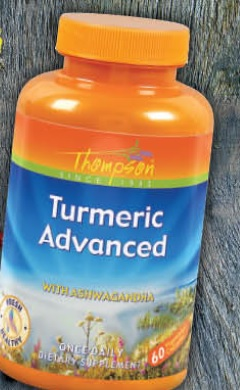 Image of Turmeric Advanced