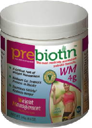 Image of Prebiotin Weight Management