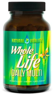 Image of Whole Life Daily Multi