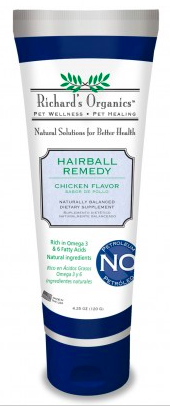 Image of Hairball Remedy Paste Chicken Flavor for Cats & Kittens