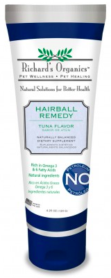 Image of Hairball Remedy Paste Tuna Flavor for Cats & Kittens