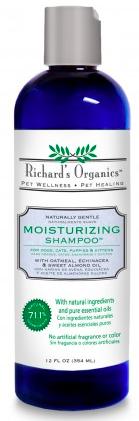 Image of Moisturizing Shampoo for Dogs