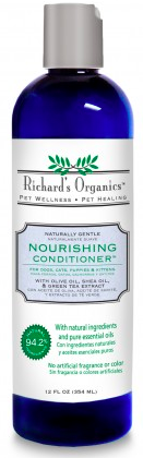 Image of Nourishing Conditioner for Pets