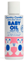 Image of Baby Oil