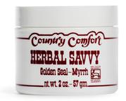 Image of Herbal Savvy Goldenseal Myrrh