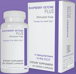 Image of Raspberry Ketone Plus