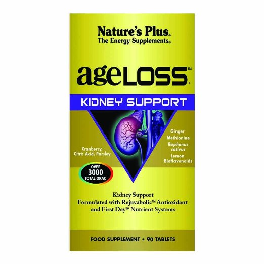 Image of Ageloss Kidney Support