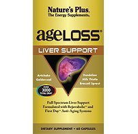 Image of Ageloss Liver Support