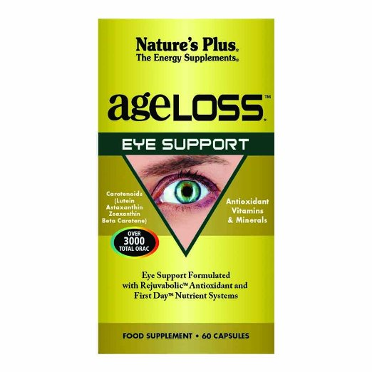 Image of Ageloss Eye Support