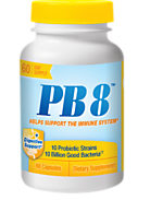 Image of PB 8 Immune Support