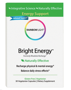 Image of Bright Energy