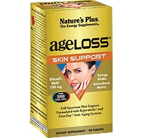 Image of AgeLoss Skin Support