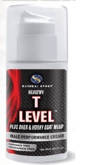 Image of Healthy T Level