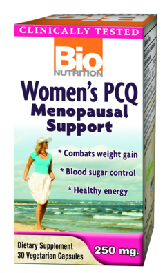 Image of Women's PCQ (menopause support)