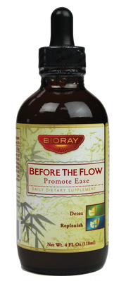 Image of Bioray Before the Flow (promote ease)
