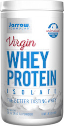 Image of Virgin Whey Protein Isolate