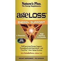Image of Ageloss Energy Support
