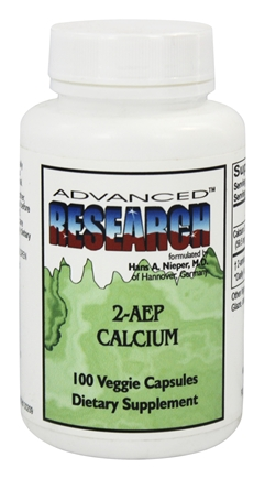 Image of 2-AEP CALCIUM 500 mg